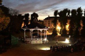 Canterbury Shakespeare Festival